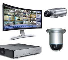 kit vidéosurveillance